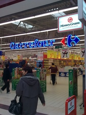 Carrefour int