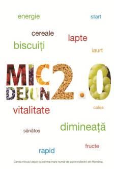 Coperta Mic Dejun 2.0