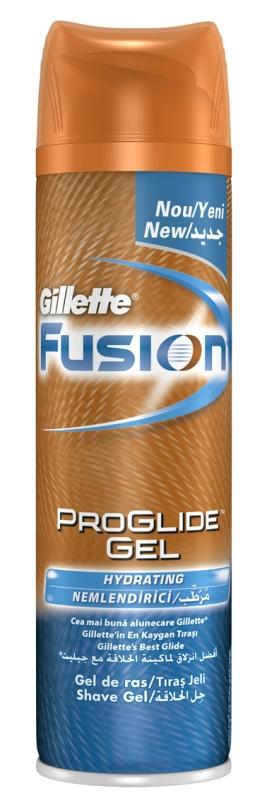 Gel de ras Gillette ProGlide