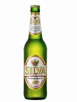 Silva 0,5L sticla