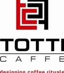 TOTTI Caffe logo