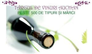 Targul de vinuri