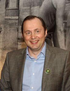 Igor Tikhonov