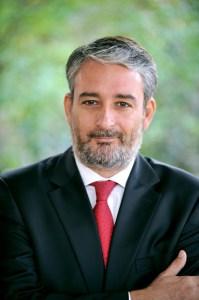 Sotiris Chatzidakis, Executive Vice President al CEO Clubs International in Romania