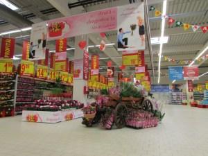 Poza magazin Auchan Berceni