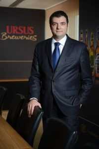 Robert-Uzuna-Ursus-Breweries