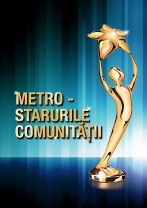 METRO Starurile Comunitatii
