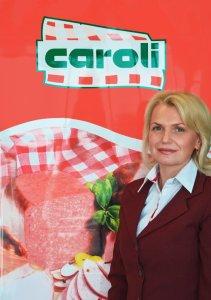 Ana Maria Băjan, Marketing, Business Development & PR Executive Director, CFG-1