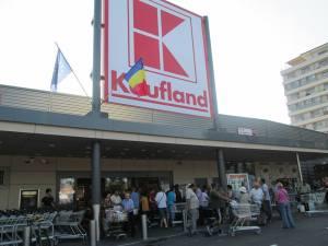 Kaufland Buc Noi