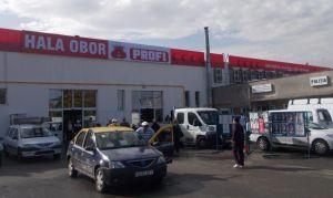 PROFI Hunedoara Obor 2