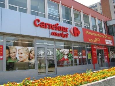 Carrefour Market Galati1