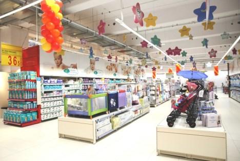 Carrefour Mega Mall 3