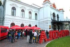 Coca-Cola POP-UP STORE 3