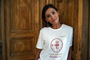 Dana Rogoz-ambasador 9 luni cu zero alcool