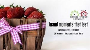 Customer Experience & Retail Days