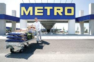 METRO Cash & Carry România