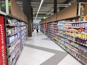 Carrefour România