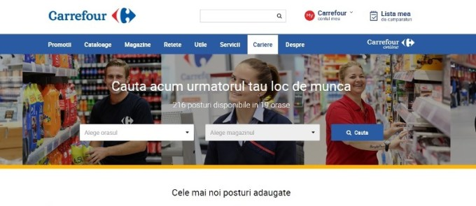 carrefour-cariere