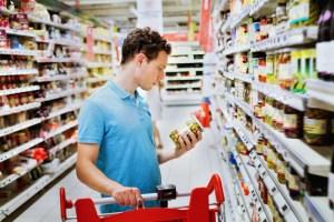 Retail consum FMCG