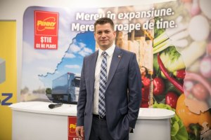Daniel Gross- General Manager-REWE