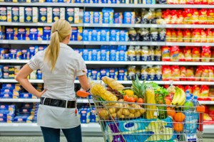 retailul alimentar retail