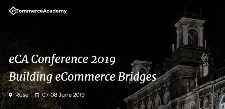 Conferința Academiei de eCommerce