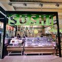 Deschidere Kaufland Colentina_Sushi Bar