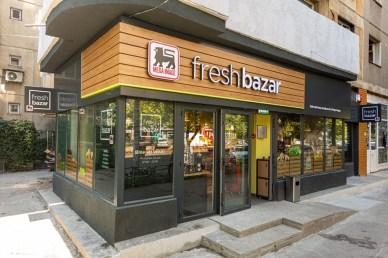 retail - Fresh Bazar