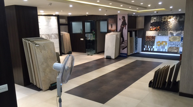 Designer Interior Tiles Showroom In Hyderabad Telangana