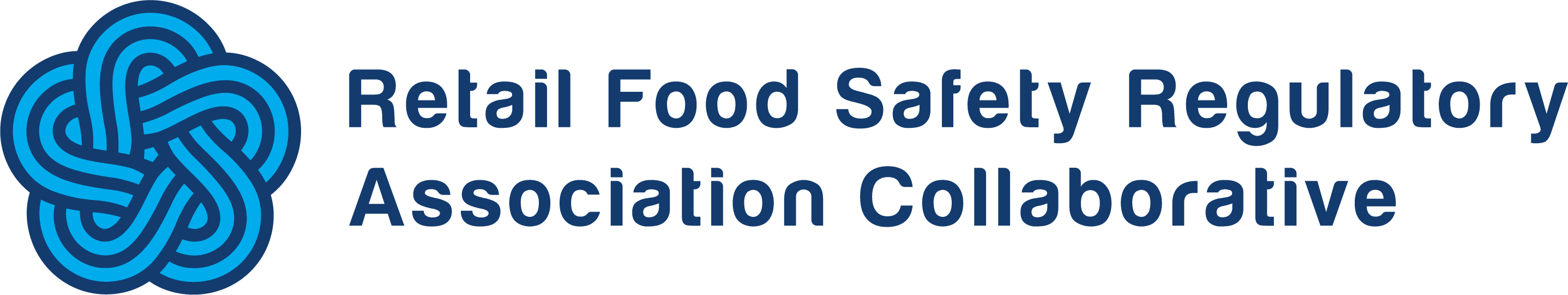 Retail Food Safety Regulatory Association Collaborative Logo