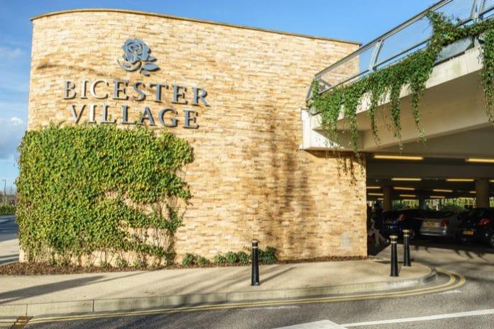 Bicester Village suffers 85% shopper decline over coronavirus fears - Retail Gazette
