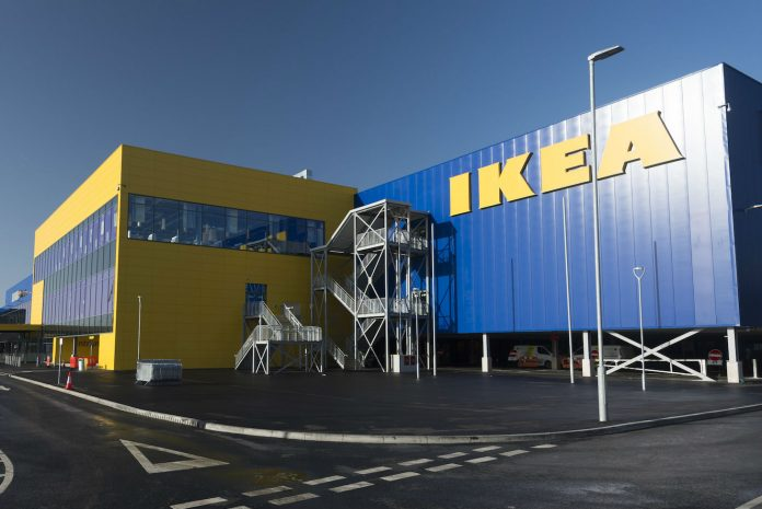 Ikea Opens 21st Uk Store In Exeter Retail Gazette