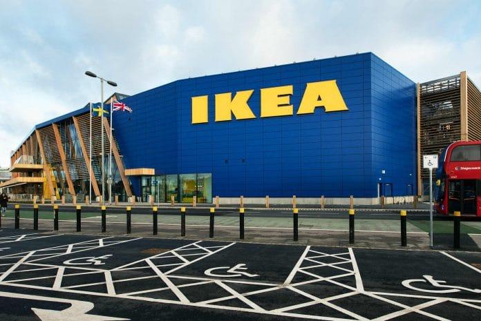 Ikea Officially Opens New Greenwich Store Retail Gazette