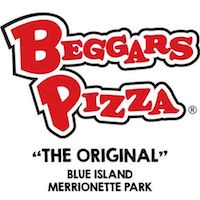 $4 Off Beggars Pizza Coupon, Promo Codes
