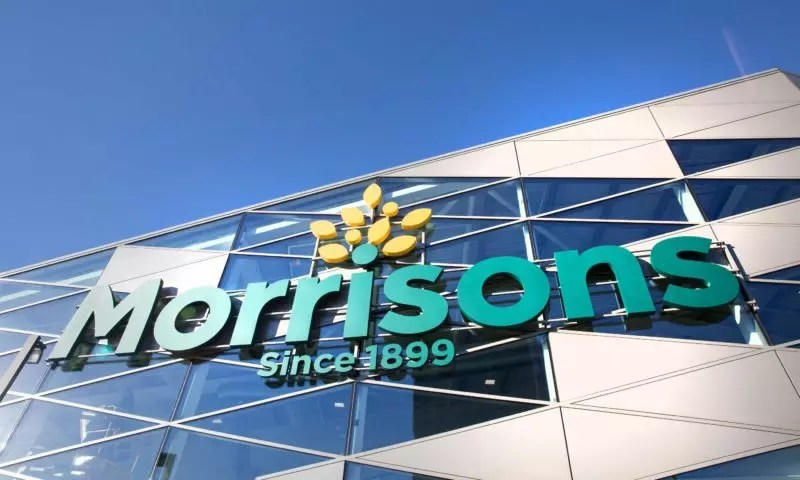 Morrisons to axe 1500 roles in management shake-up