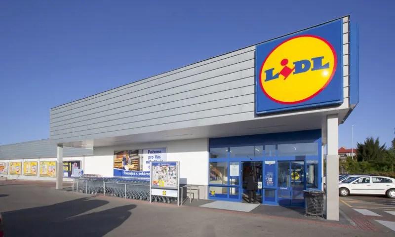Supermarkets suffer for Veganuary