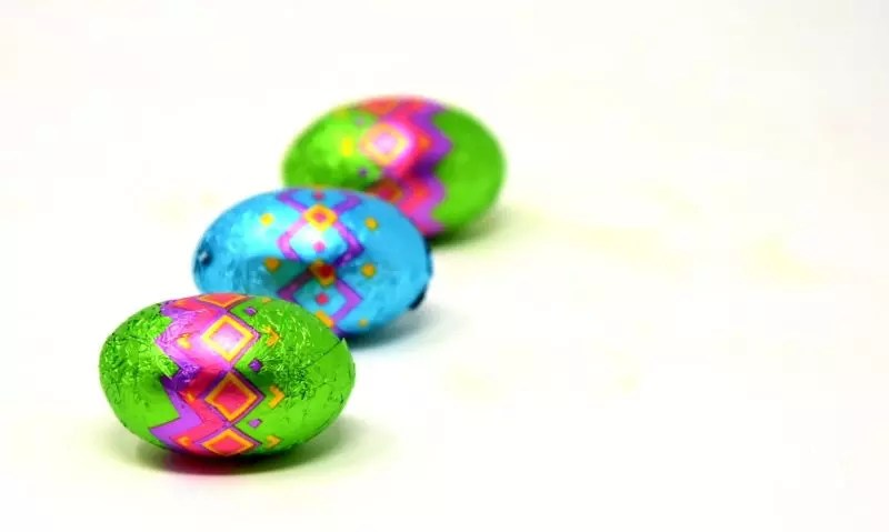 Families invited to Brooke House Easter egg hunt