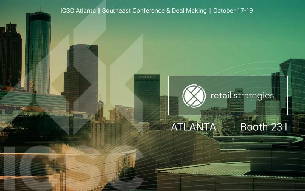 ICSC Atlanta 2017