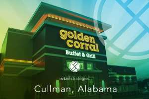 Golden Corral opens in Cullman