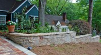 Retaining Wall Companies of Georgia: Contractors ...