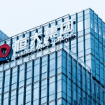 what is happening with Evergrande?