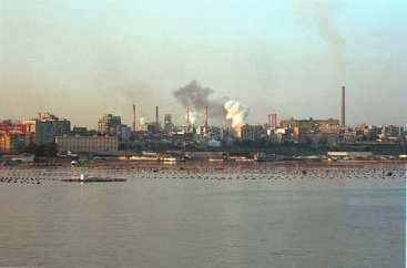 Ilva: a Taranto sequestri e arresti in corso