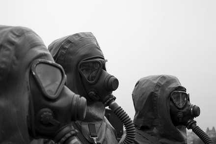 Lupi dichiara: armi chimiche dalla Siria al porto di Gioia Tauro