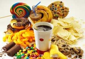 Cancro e cibo