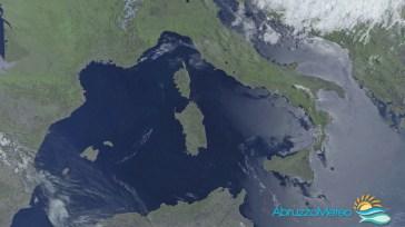 Previsioni meteo Abruzzo lunedì 14 giugno
