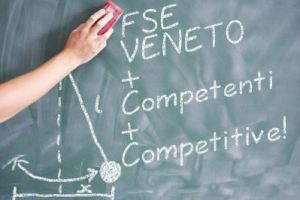 Fonrmazione Finanziata FSE Veneto 2016
