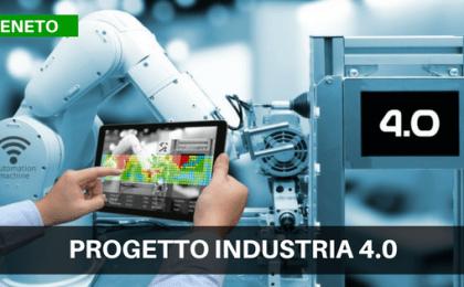 consulenza industria 4.0