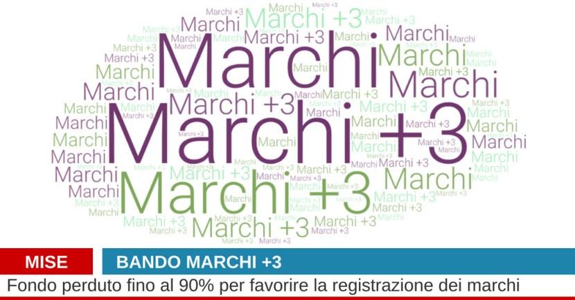 Bando Marchi +3