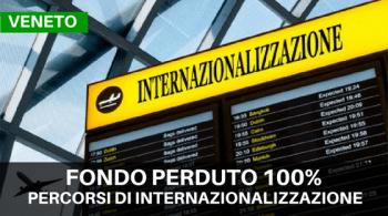 internazionalizzazione veneto