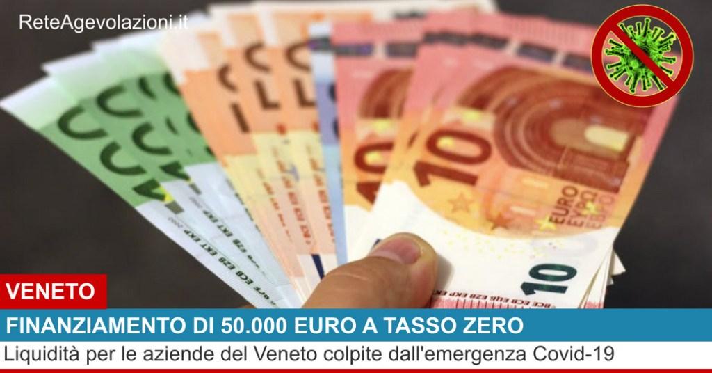 fondo liquidita emergenza covid